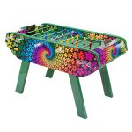 Bonzini B90 Woodstock Foosball Table
