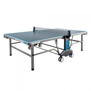 Kettler Indoor 10 Table Tennis Table