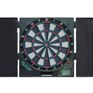 Polaris soft tip dart board
