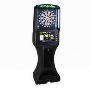 Arachnid dart machine galaxy live III