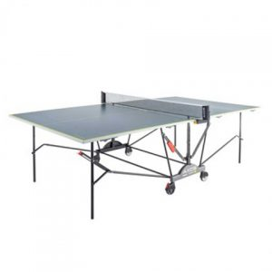 Kettler Axos 3 Table Tennis Table