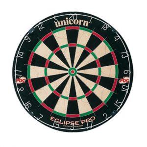 Unicorn Eclipse Pro Dart Board