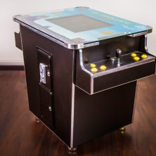 Cocktail Arcade Cabinet