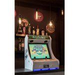 Compact Bartop Arcade Machine