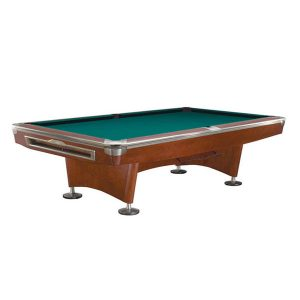 Crown VI 9FT Pool Table