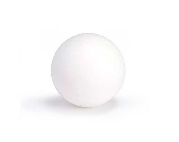 Garlando Standard White Ball