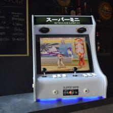 Compact Arcade Machine, Super Mini