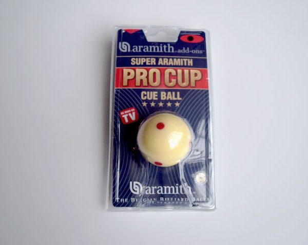 Aramith 57mm Cue Ball