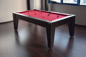 7FT Dining Pool Table