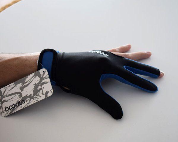 Pool Cue Glove