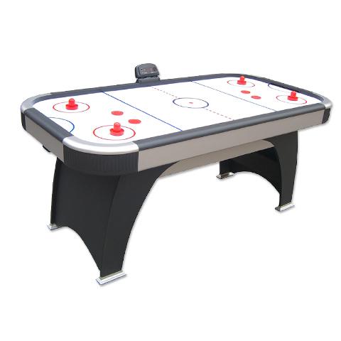 Zodiac 6FT Air Hockey Table