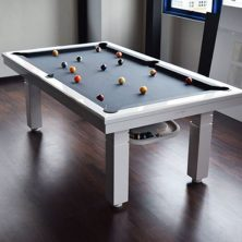 Billards Montfort Capelan Pool Table