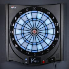 VDarts LED Electronic Dartboard