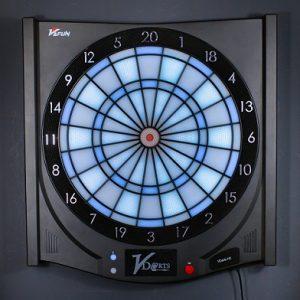 VDarts LED Electronic Dartboard
