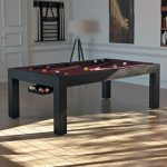 Billards Montfort Lewis Pool Table