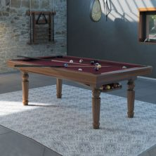 Billards Montfort Guernesey Pool Table