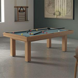 Billards Montfort Aldernay Pool Table