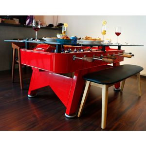 RS#2 Dining Foosball Table