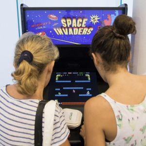 Event Rental Arcade Machine