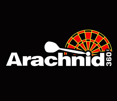 Arachnid Darts