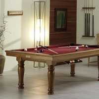 Billards Montfort From France