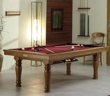 Billards Montfort Pool Table