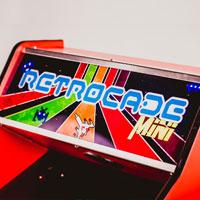 Retrocade Series Brand