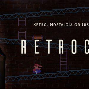 Multigame Retro Arcade