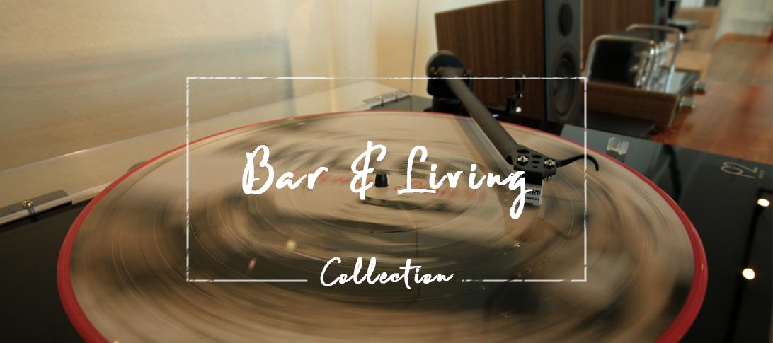 Bar & Living
