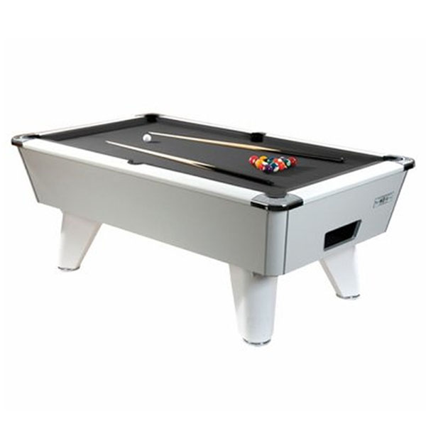 Coin Operated 7FT Pool Table