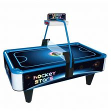 Galaxis Air Hockey Table