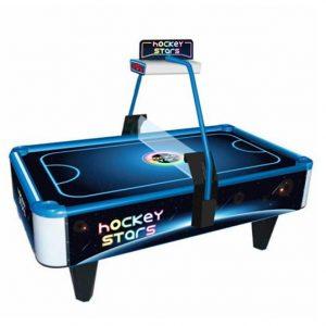 Galaxis Air Hockey Table
