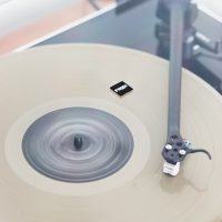 Rega Planar Turntable