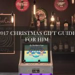 Christmas Gift Guide For Men Banner