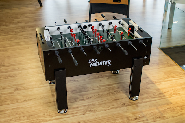 Meister-XT Foosball Table