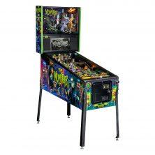Stern The Munsters Pinball Machines in Singapore